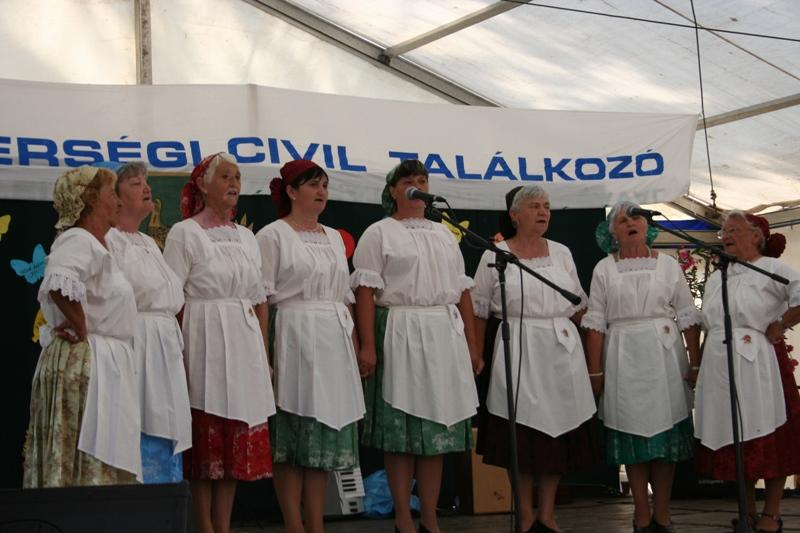 Az alábbi galériát nézi: XI. Körös-szögi Civil Napok - Dr. Sindely Pál felvételei