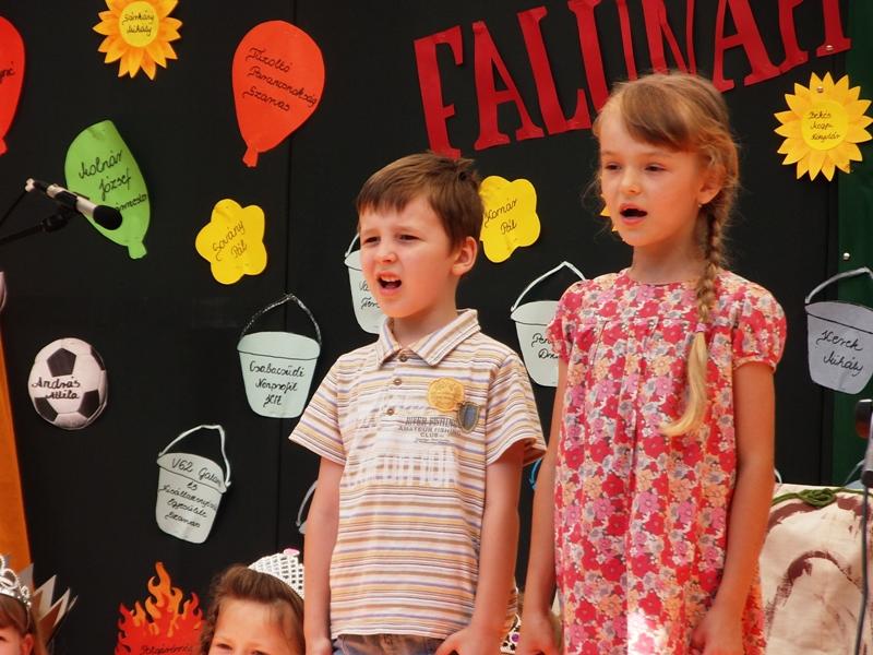 Az alábbi galériát nézi: Falunap 2016.